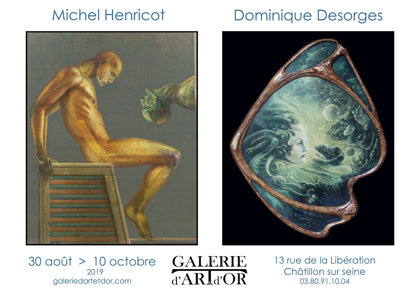 D.Desorges-M.Henricot01.72