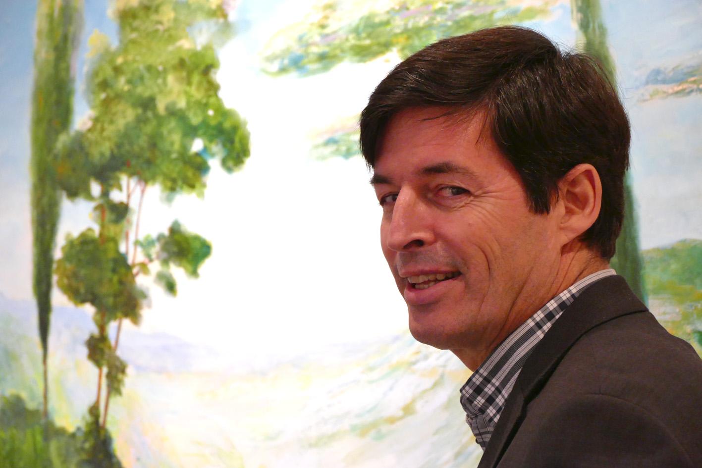 François Pagé