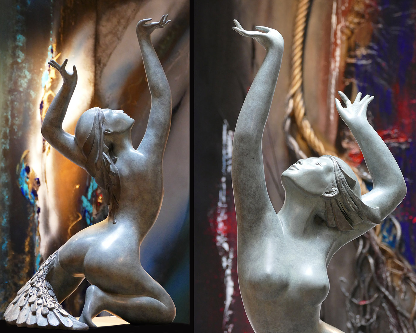 Aphrodite-galeriedartetdor