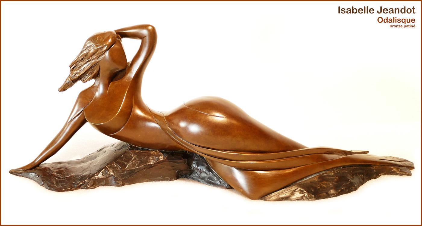IsabelleJeandot-Odalisque