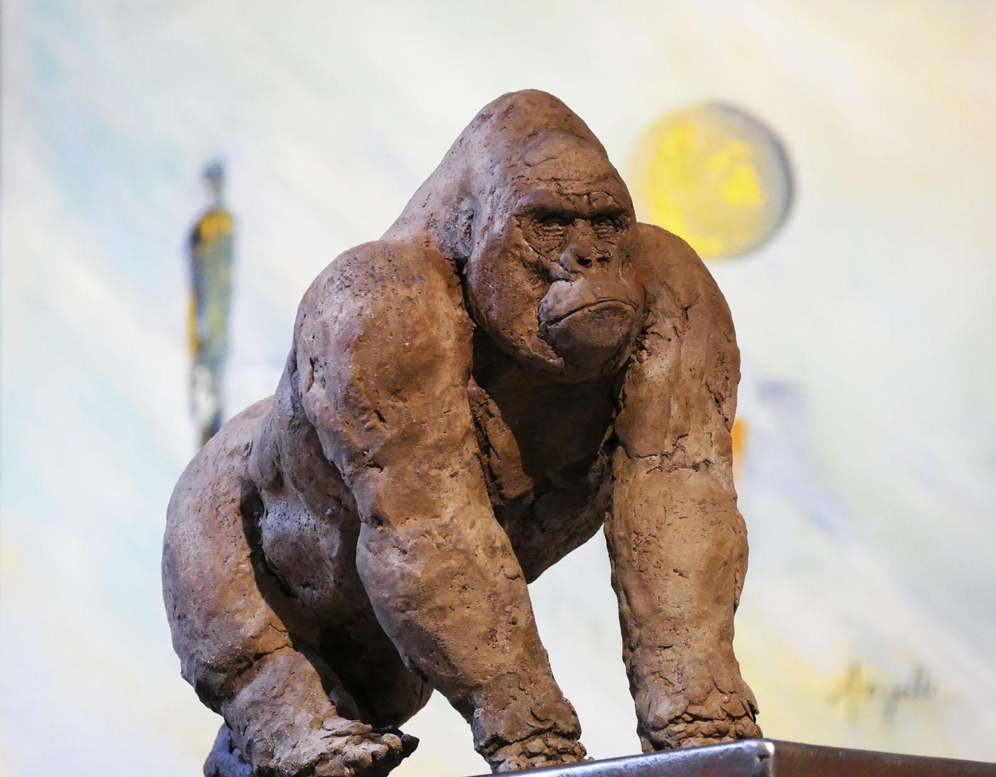 Gorille-Rénald.Pierre