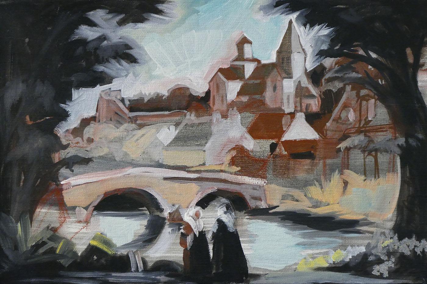 Châtillon sur seine