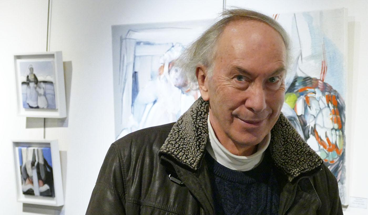 Christian Noorbergen 2019