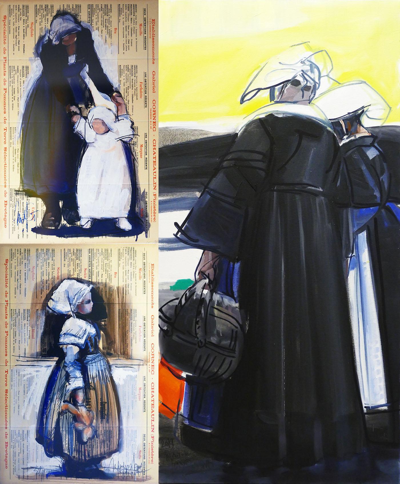 Maryvonne Jeanne-Garrault peintures23