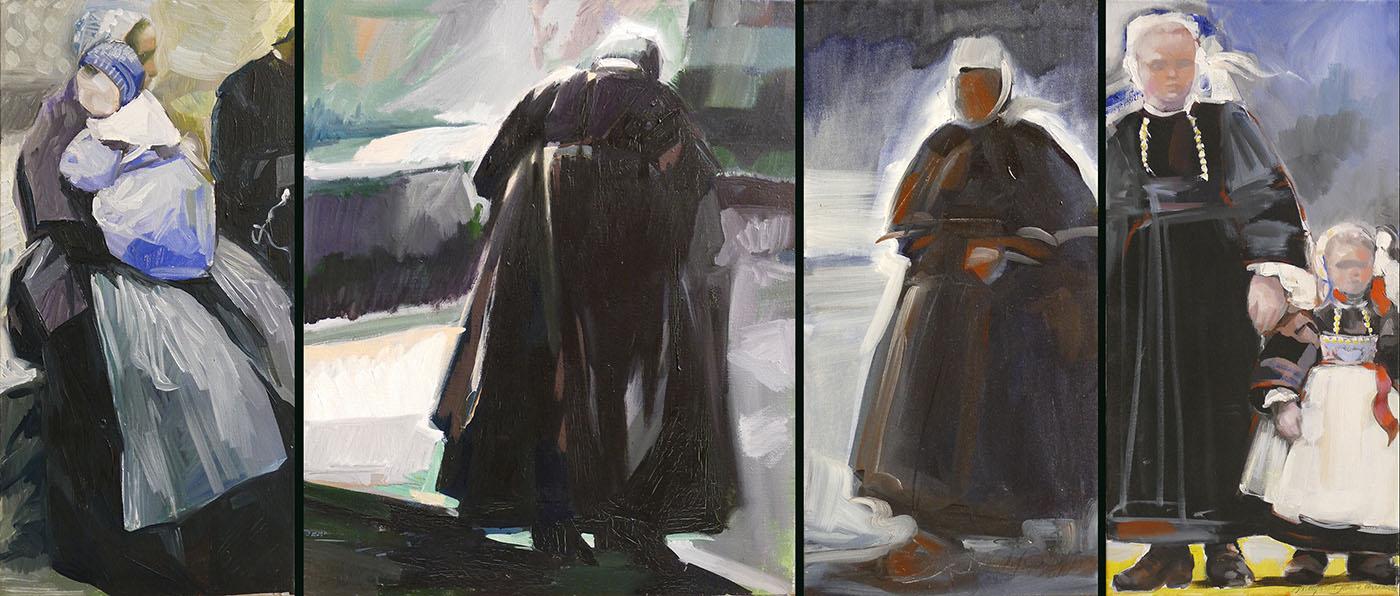 Maryvonne Jeanne-Garrault peintures24